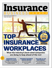 Insurance Business Magazine 7.06