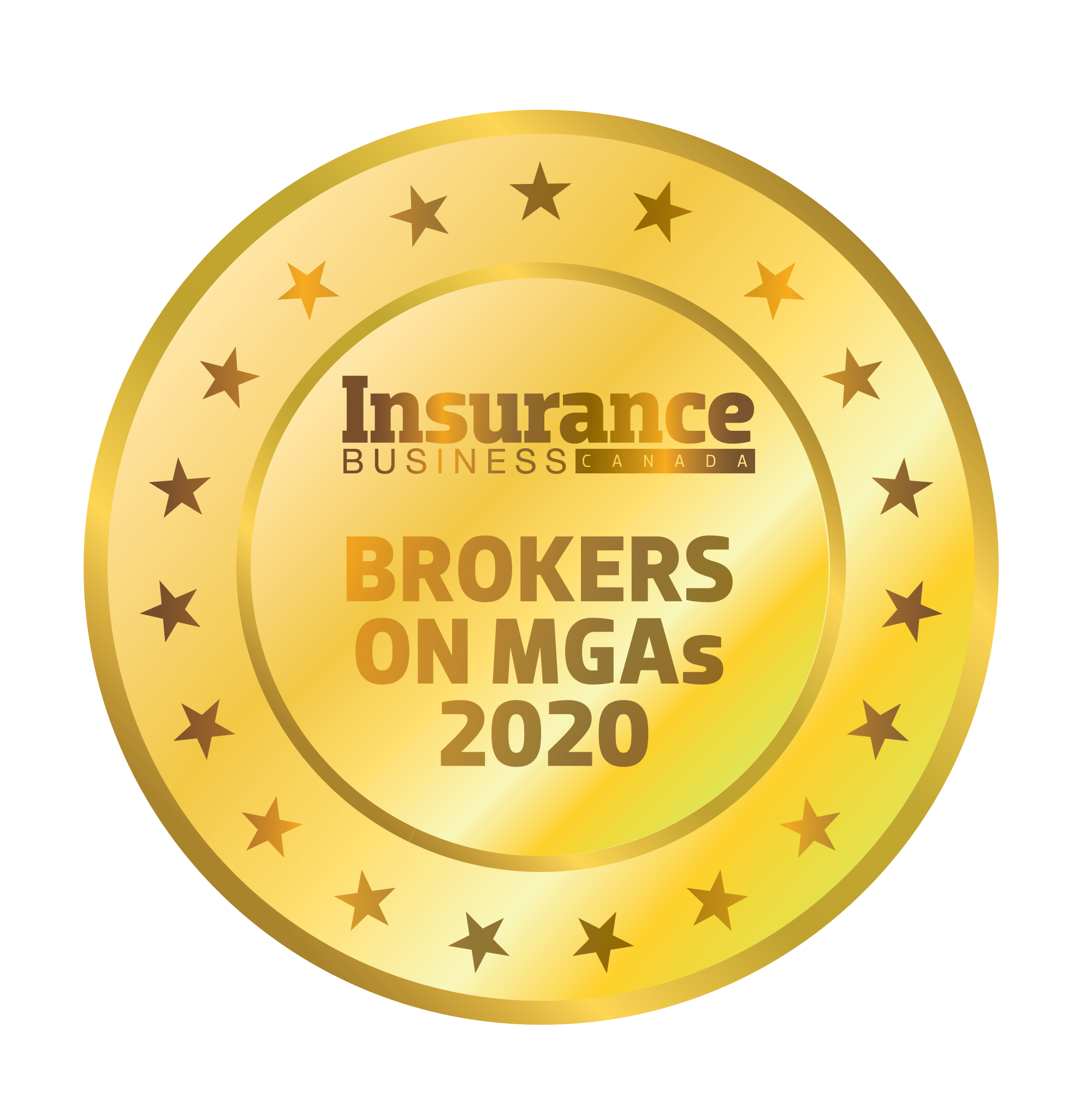 Brokers on MGAs 2020