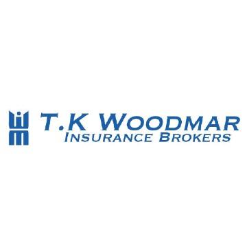 9. (tie) T.K. WOODMAR INSURANCE & FINANCIAL GROUP