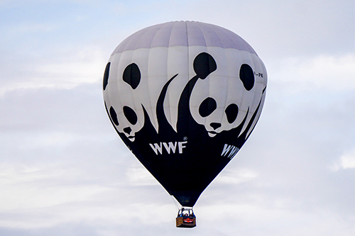 RSA Canada strikes partnership with WWF over climate resilience