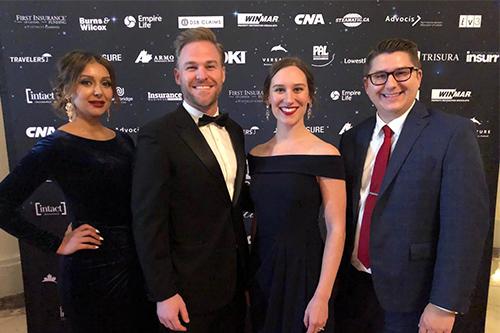 APOLLO Exchange celebrates award success