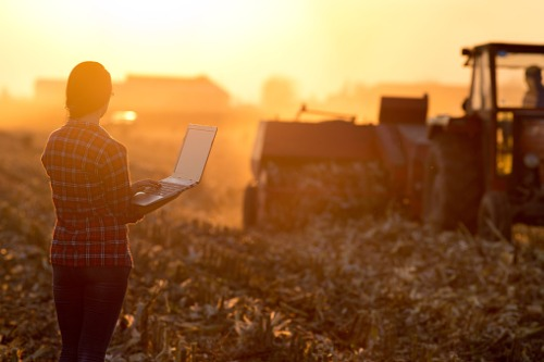Fairfax teams up with Farmers Edge to introduce data-driven crop insurance in Brazil