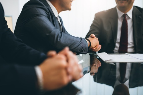 IBC, CANATICS form partnership to combat insurance fraud
