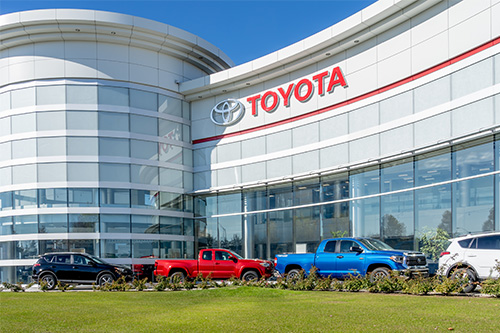Toyota recalls more than 8,000 cars in Canada due to coolant leak issue