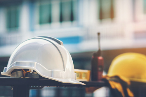 Another construction labor group calls for jobsite safety
