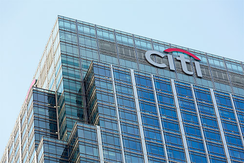 Citigroup appoints head of North America insurance investment banking