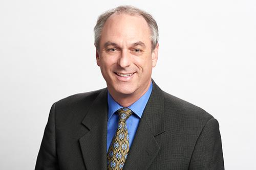 PartnerRe names president of regional life & health business