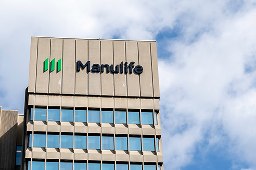 Manulife thanks employees, rewards them with additional days off