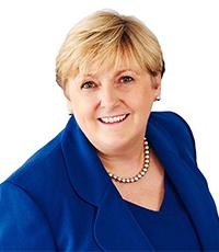Jacinta Whyte, Ecclesiastical Insurance