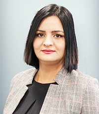 Sukhdeep Kang, Armour Insurance Brokers