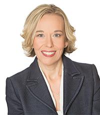 Donna Ince, RSA Canada