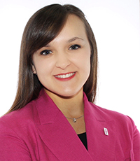 Tiffany Reider, Reider Insurance