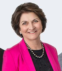 Marlene Morrison Nicholls, Stewart Morrison Insurance Brokers