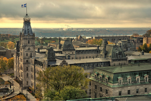 La Capitale-SSQ Insurance merger gets approval from Quebec legislators