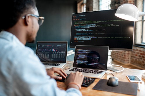 Cybersecurity all-important for entrepreneurs - report