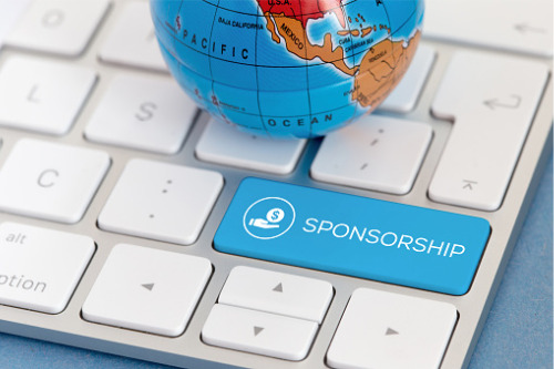 How sponsors help to enable the work of the IBAO