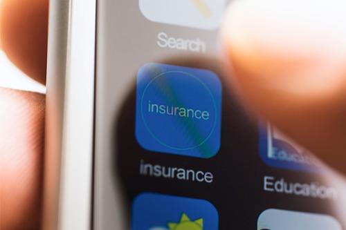 Smartphone insurer Bounce joins digital marketplace app