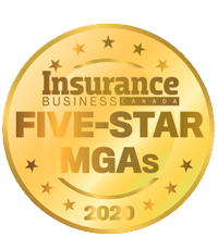 Five-Star MGAs 2020