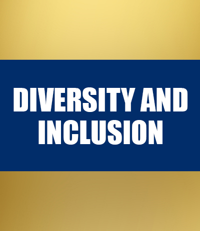 DIVERSITY AND INCLUSION