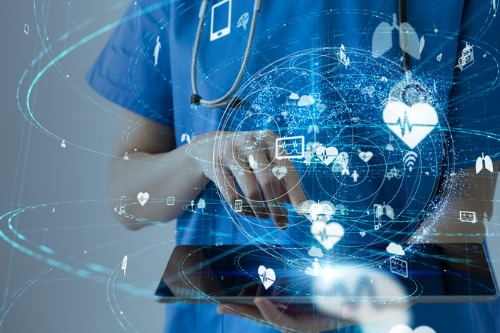 Canadian healthcare sector sees massive spike in ransomware attacks