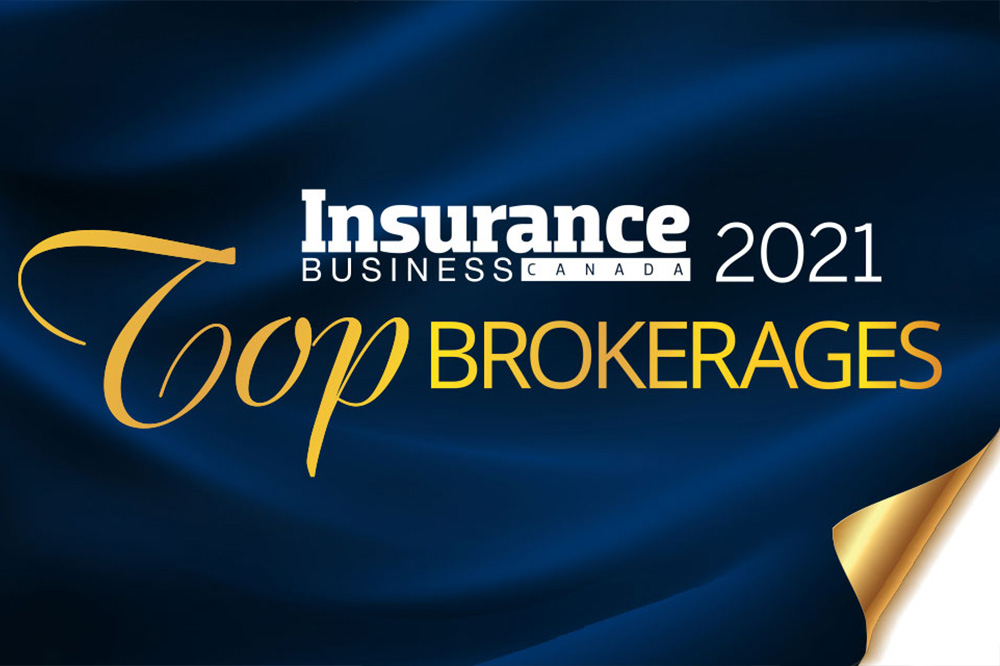 Top 10 Brokerages 2021