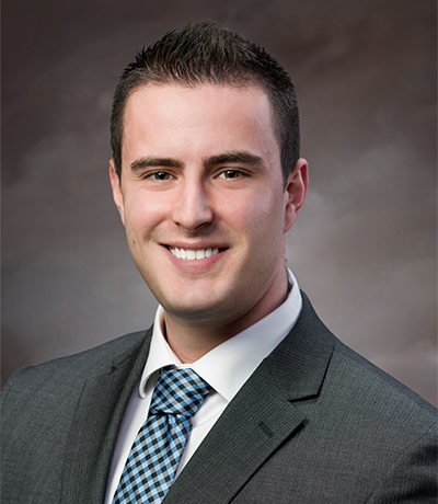 Connor Afcouliotis, Rogers Insurance