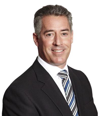 Kevin Stedman, Jones DesLauriers Insurance Management