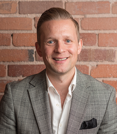 Joshua Krenus, Alteri Insurance Brokers