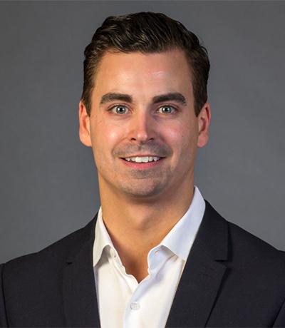 Matthew Studley, Hub International