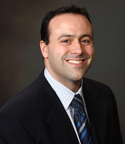 Brent Williams, Wilson M. Beck Insurance Services