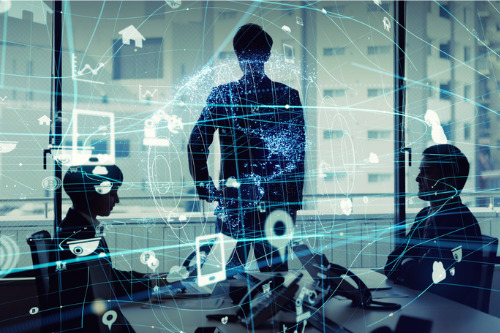 How insurers can close the information gaps between old and new technology