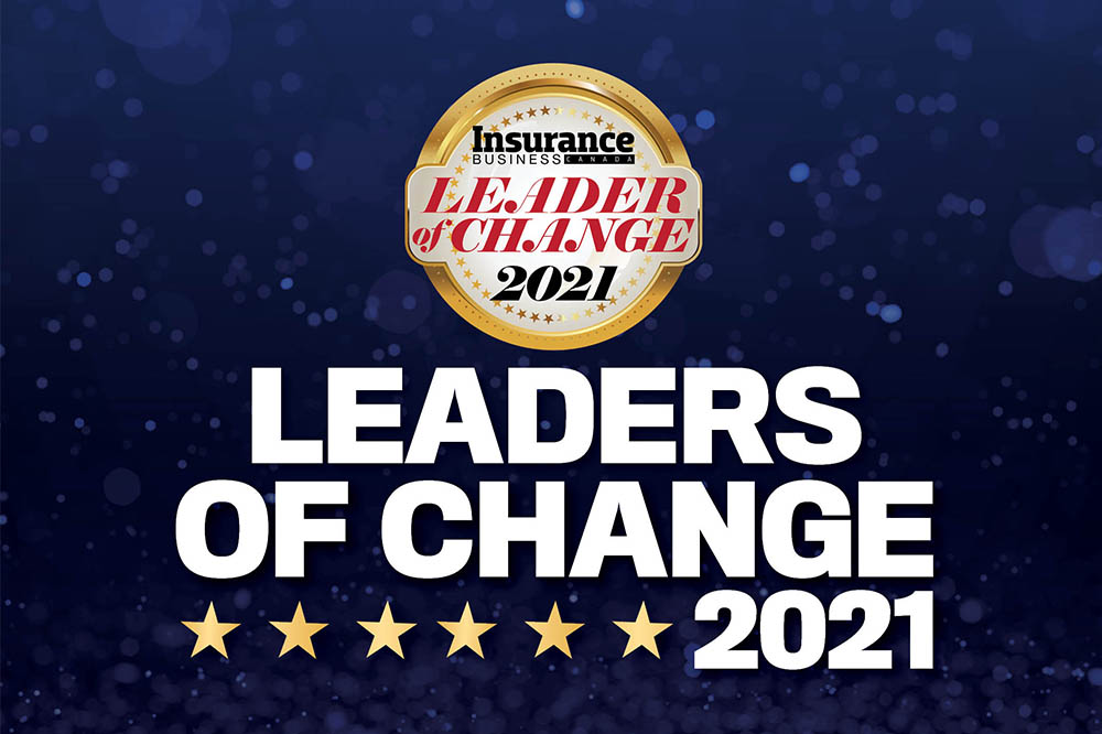Leaders of Change