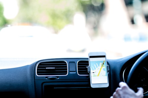 Economical enters partnership with Uber in Canada