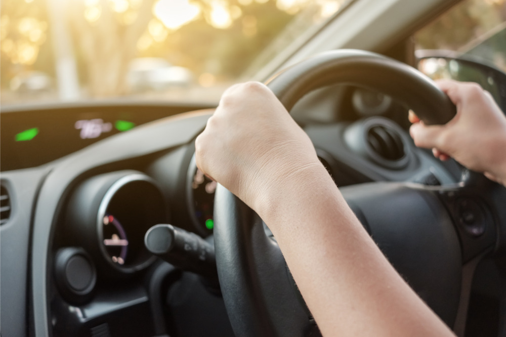 Survey: Most Canadians admit to driving recklessly