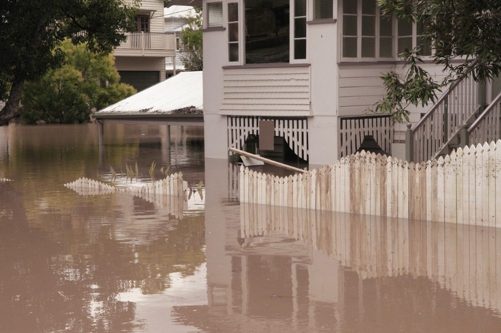 Flood-affected Exshaw residents denied disaster recovery funds