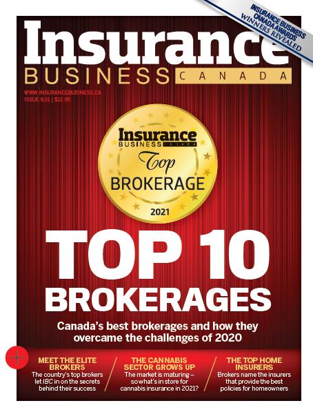 Insurance Business Magazine 9.01
