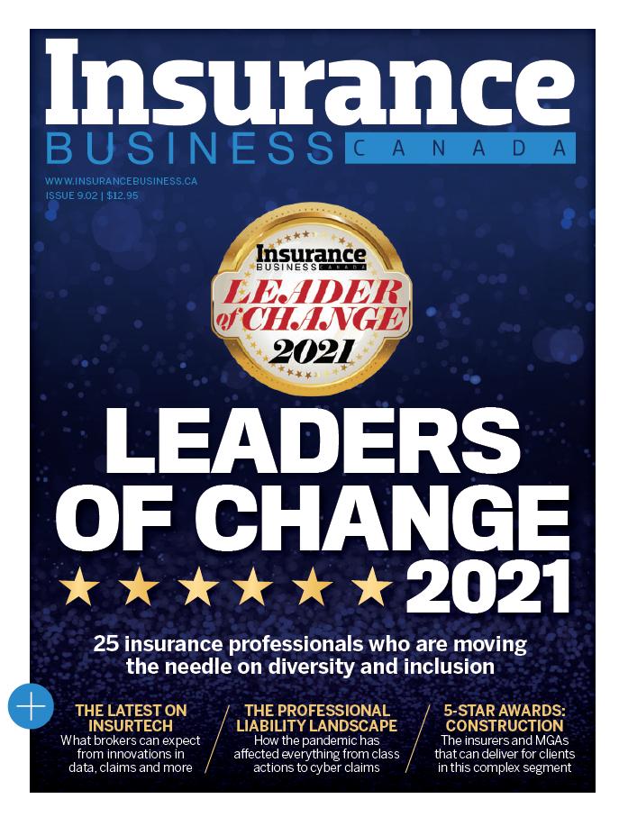 Insurance Business Magazine 9.02