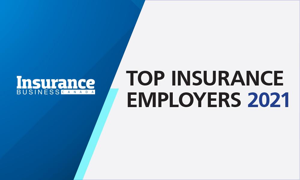 Top Insurance Employers 2021