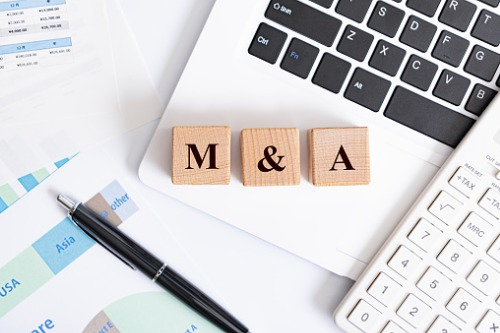 Brokerage group president reveals why M&A is core to its growth strategy