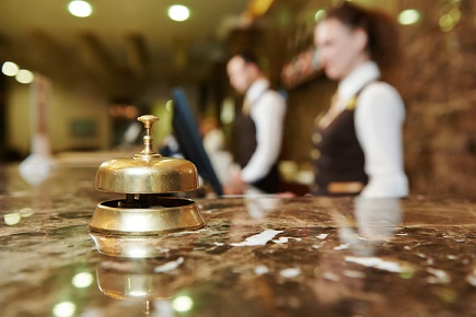 Surging hospitality insurance rates put hotels in a bind