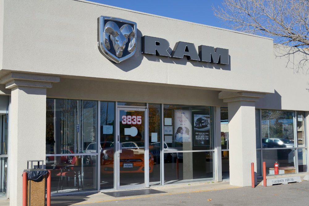 Thousands of Ram trucks recalled due to electrical fire risk