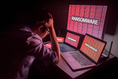 Canadian company disrupted by ransomware attack