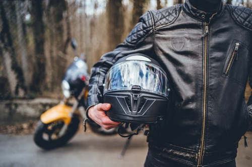 Mitchell & Whale Insurance Brokers launches insurance quoter for new motorcycle riders