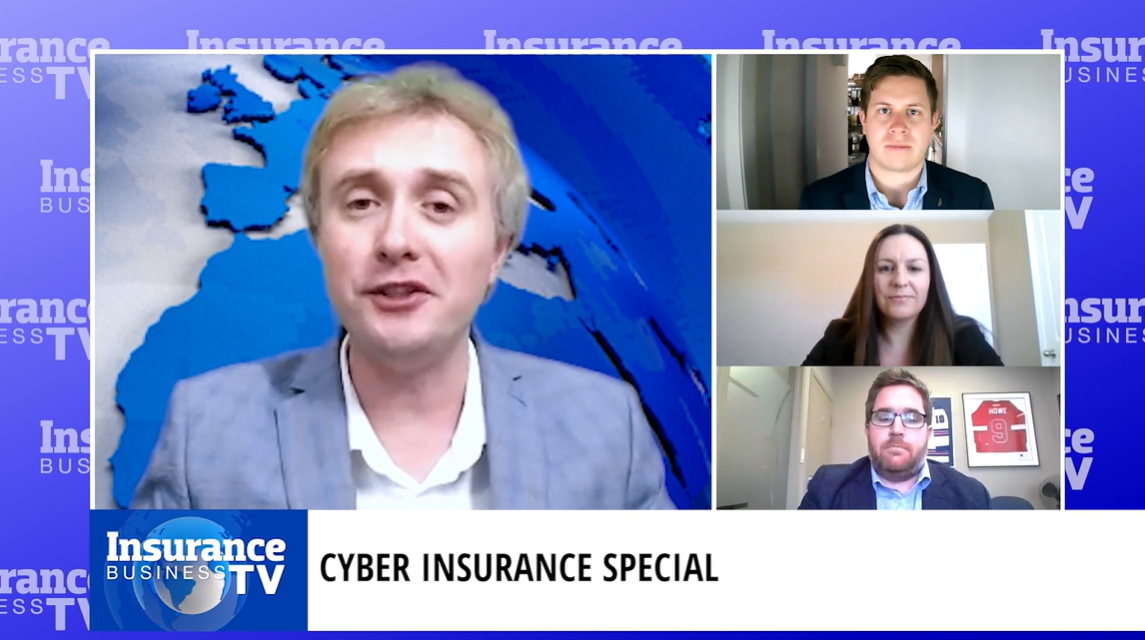 Why brokers need to care about cyber insurance – and how to capitalize on it