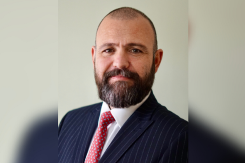 AGCS reveals new global head of cyber