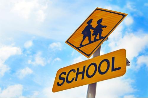 Aviva Canada, Parachute expand school zone safety program