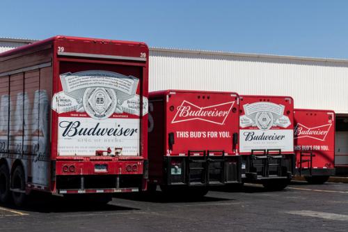 Budweiser Canada brews up new insurance business