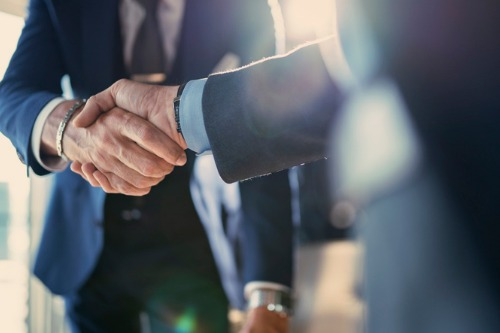 APOLLO Insurance forms partnership with SME-focused platform