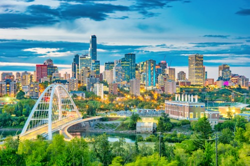 Wilson M. Beck Insurance Services opens new Alberta office
