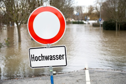 Insured losses from German flooding could reach massive total – report